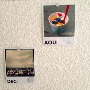 Photos Printic Août et Décembre