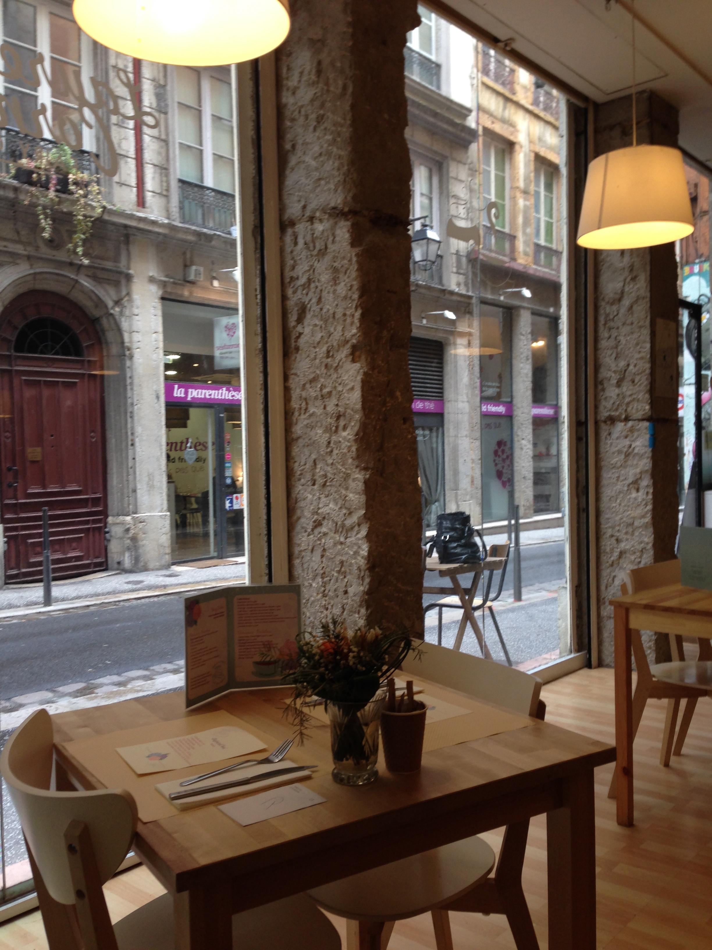 Déco Laureline's corner
