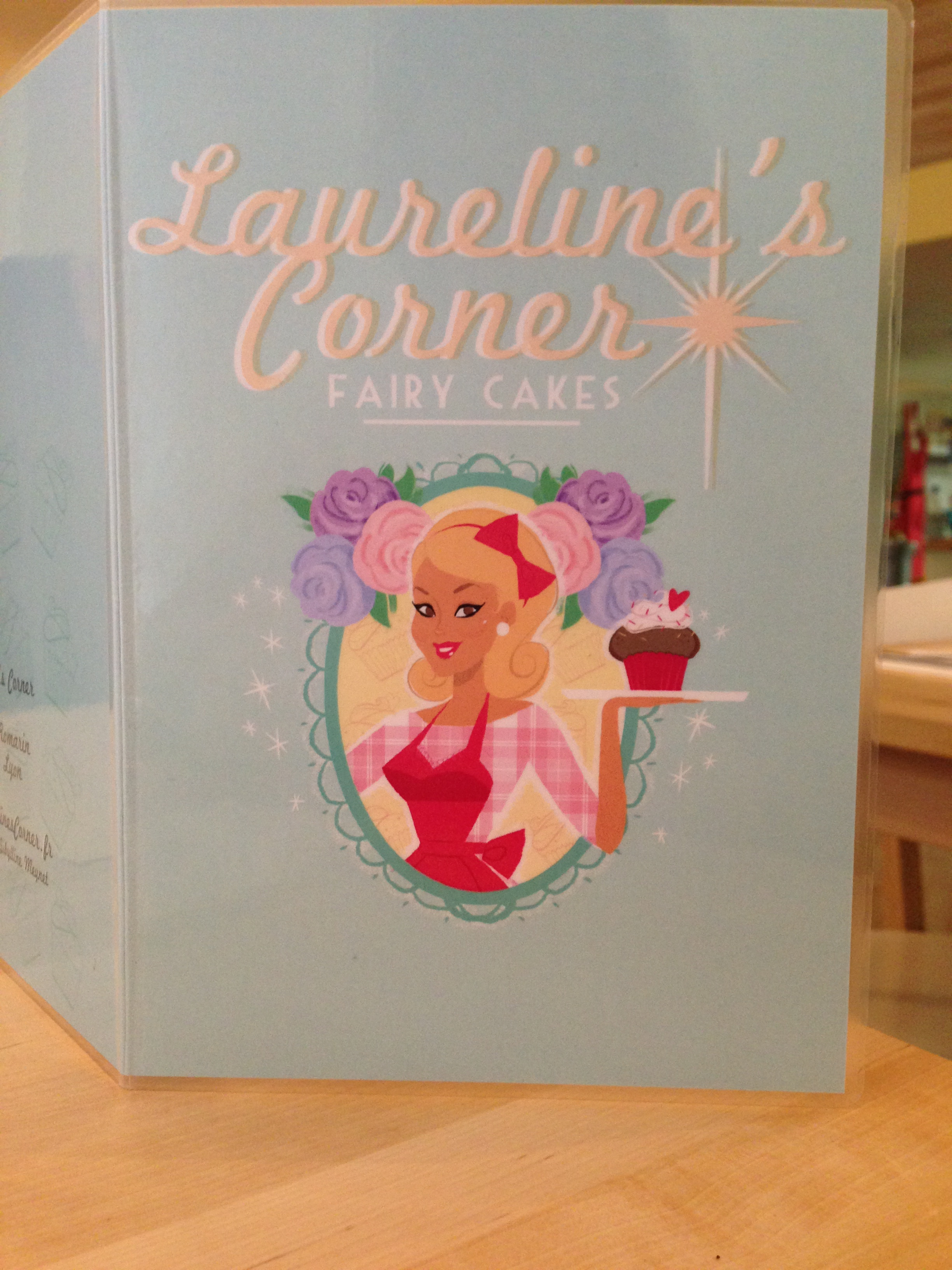 carte Laureline