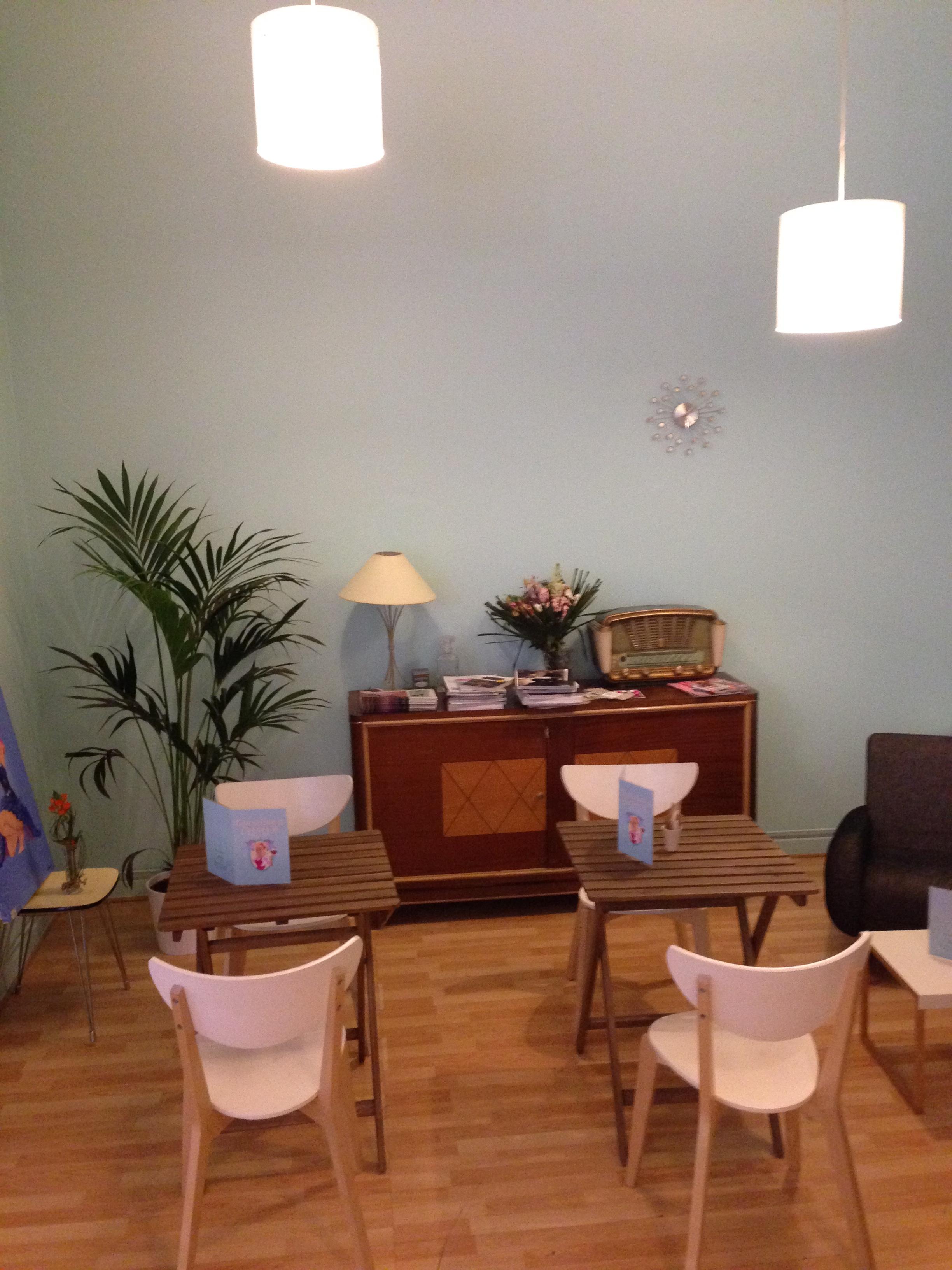 Laureline's corner salon