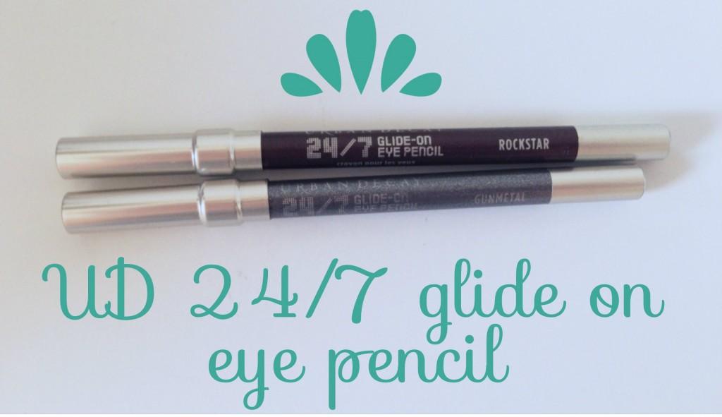 UD pencil