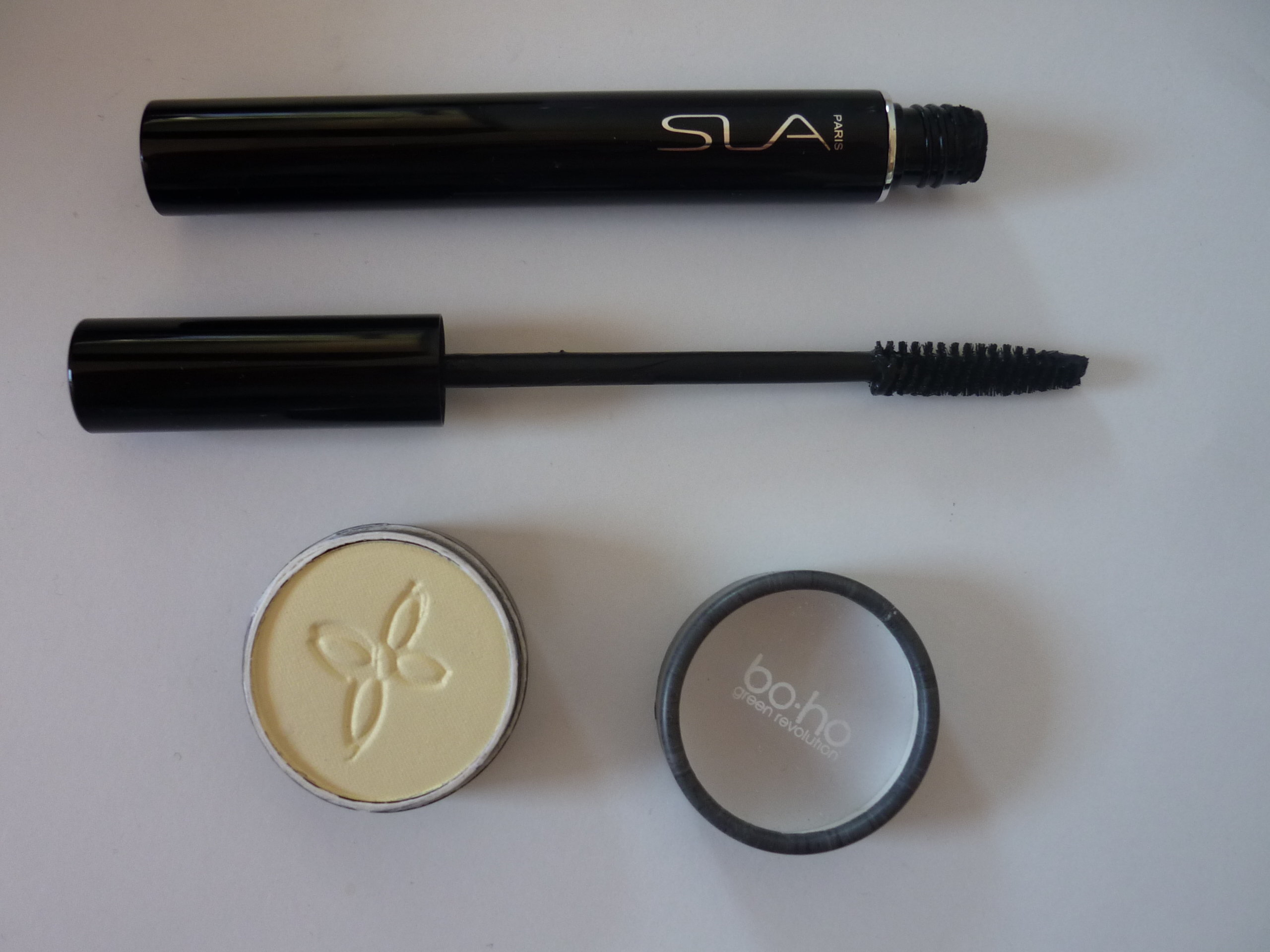 Mascara SLA et FAP Boho