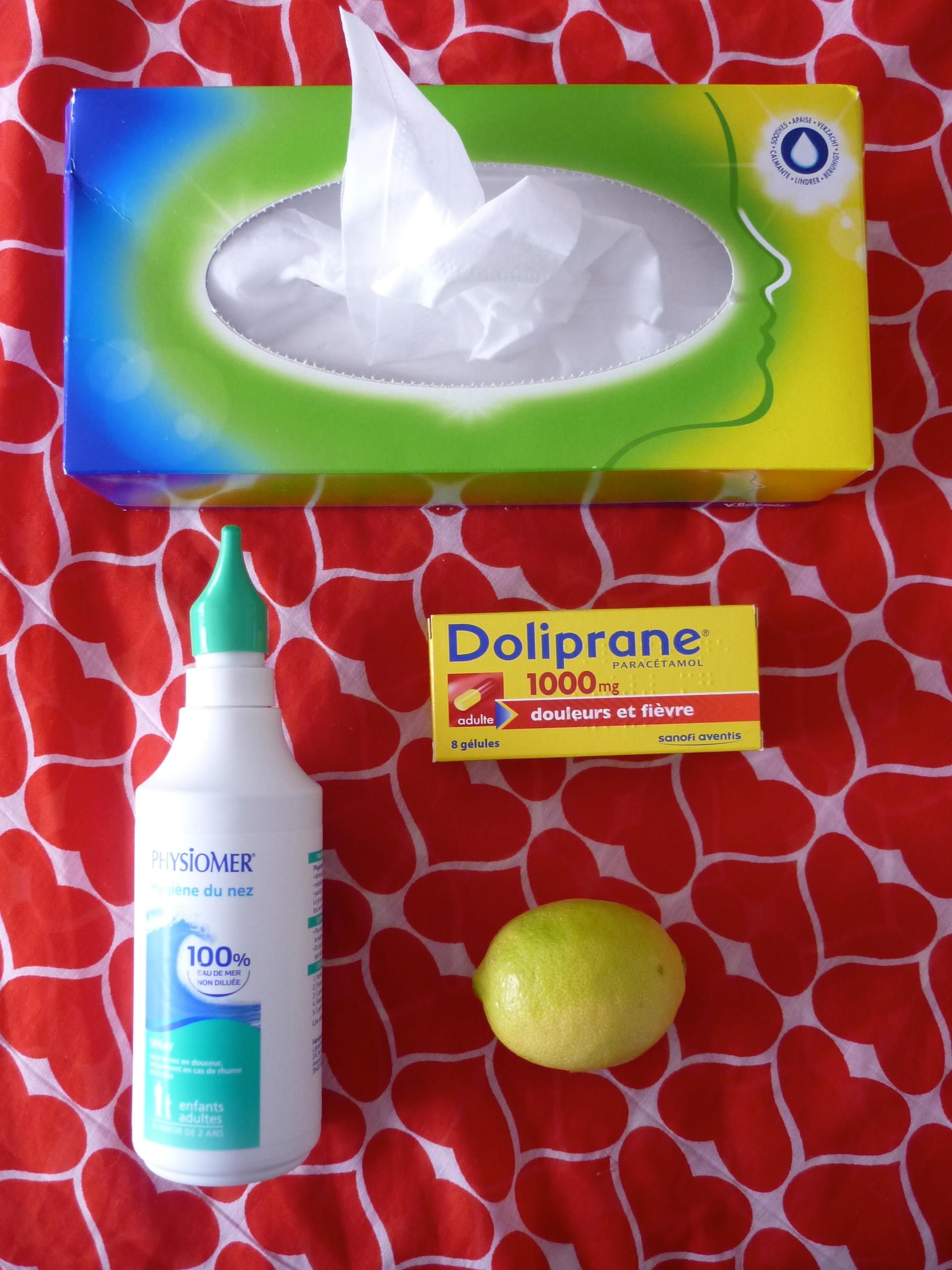 Kit anti-microbes