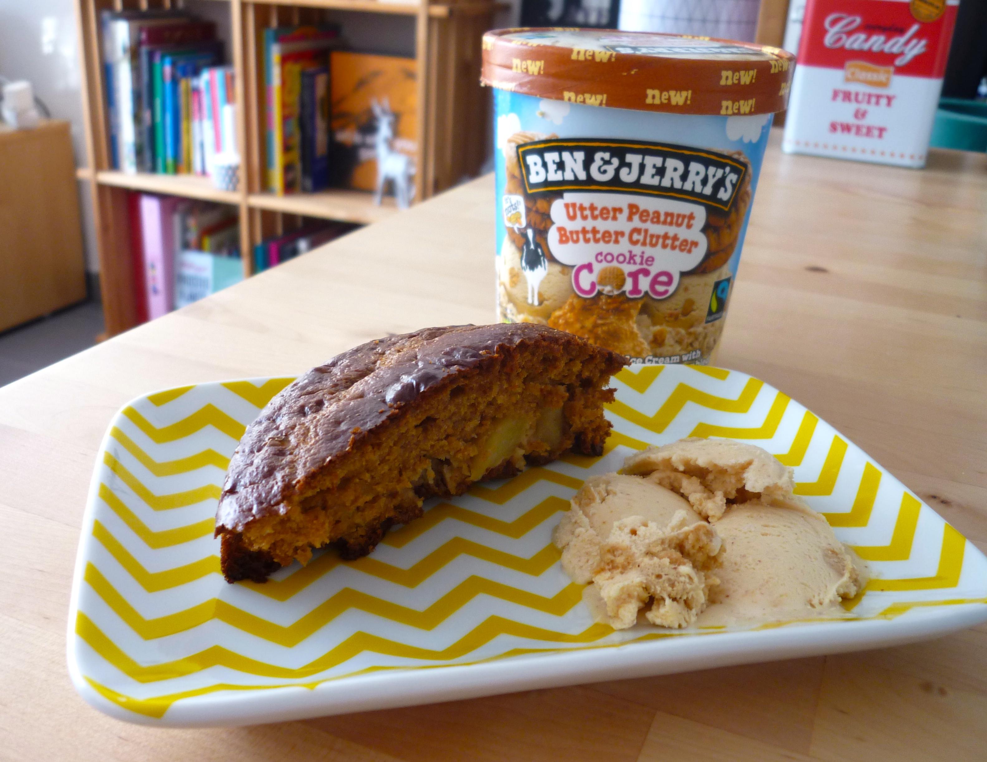 Gâteau au yaourt et aux pommes 3