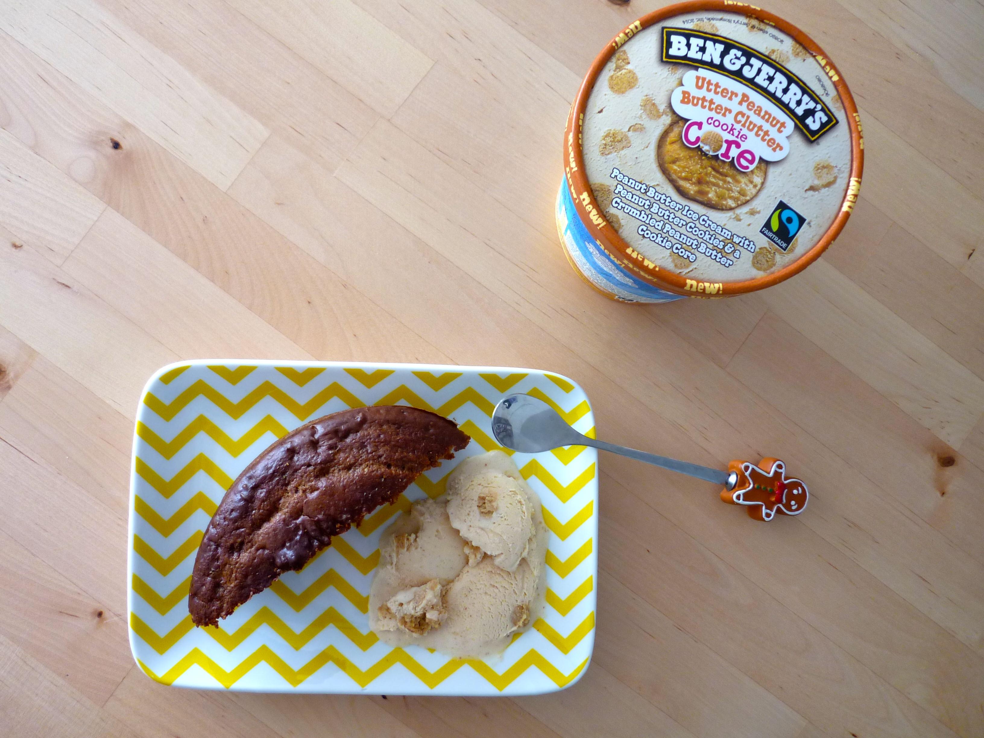 gâteau au yaourt et aux pommes 2