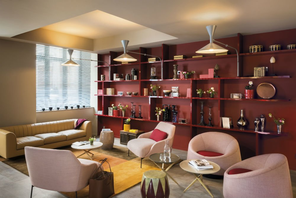 mon coup de coeur pour l 39 okko h tel lyonnais pink blizzard. Black Bedroom Furniture Sets. Home Design Ideas