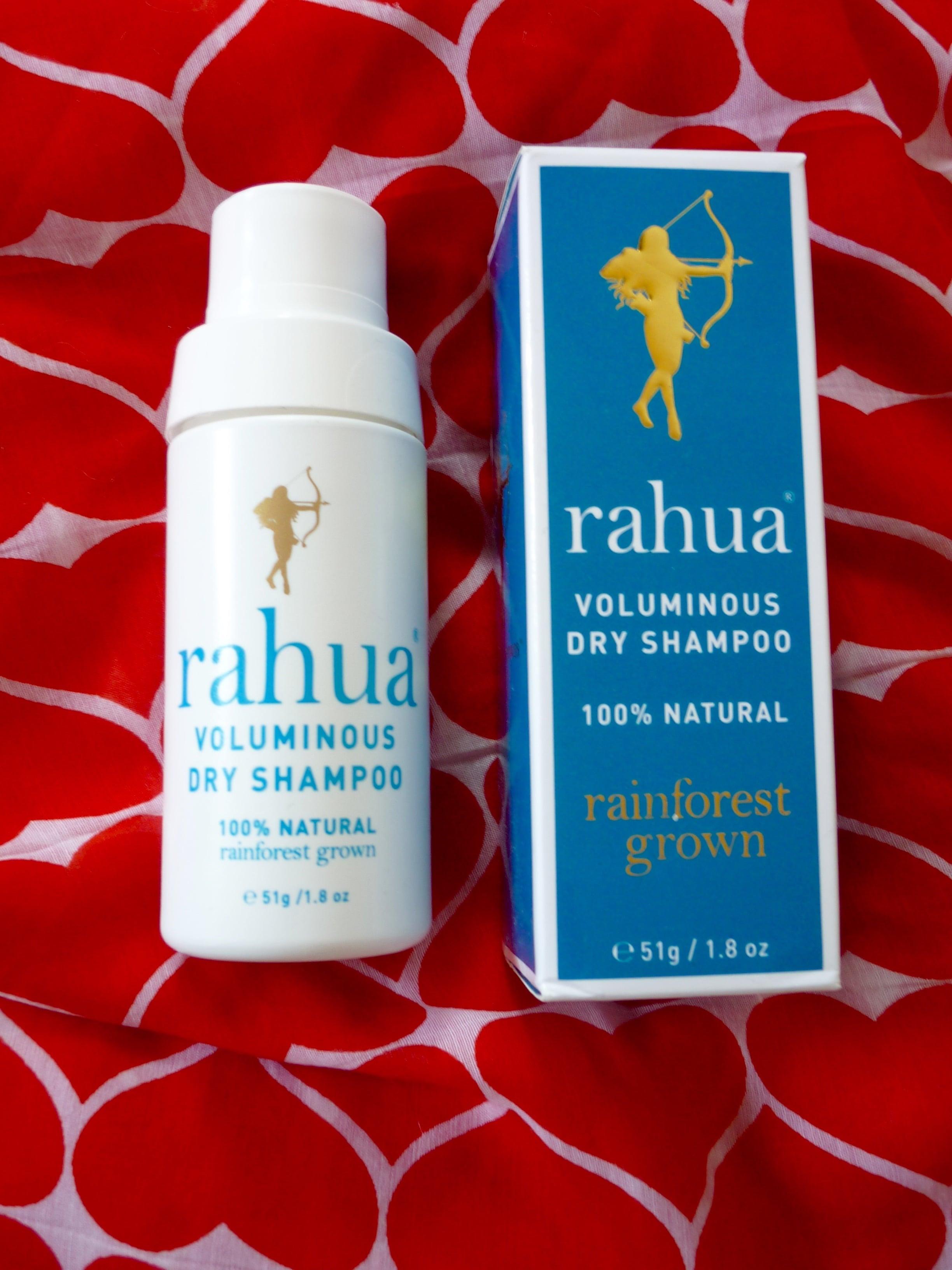 Shampoing sec Rahua