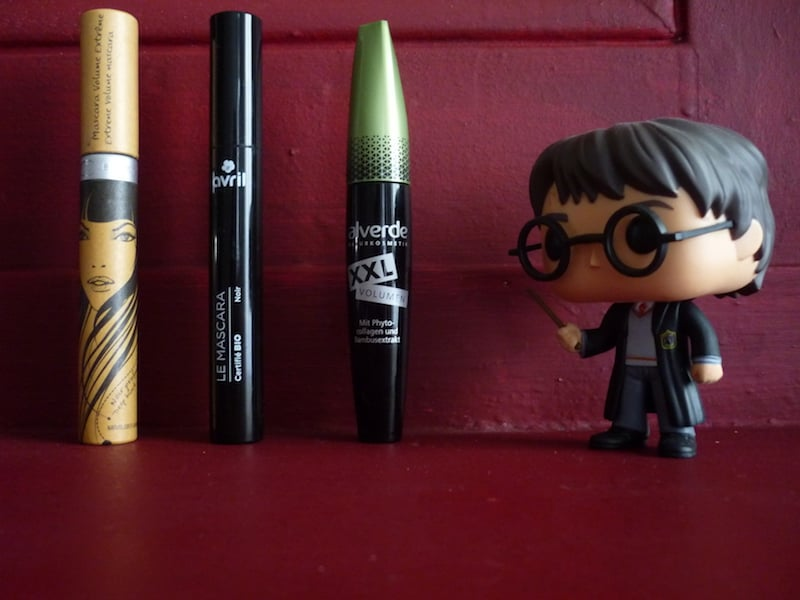 Beauty battle: les mascaras bio