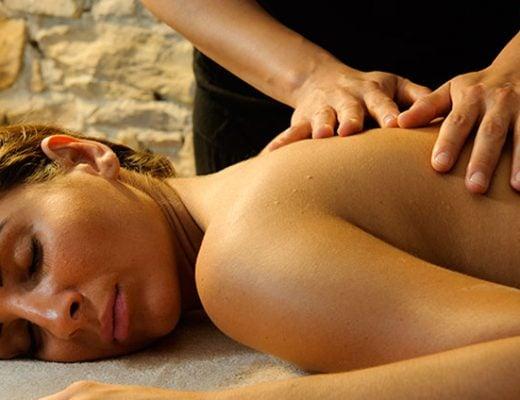 Mon coup de coeur pour les massages du spa Au bout du Monde