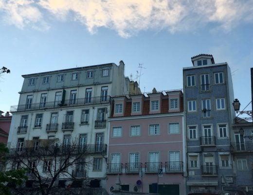 Cityguide Lisbonne 2019